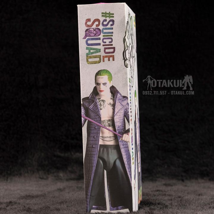 Mô Hình Figma The Joker