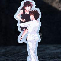 Mô Hình Standee Kuroba Kaito Và Aoko Nakamori - Thám Tử Lừng Danh Conan