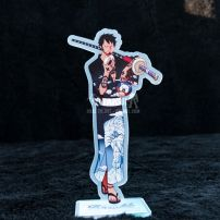 Mô Hình Standee Trafalgar D. Water Law - One Piece