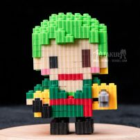 Mô Hình Lego Roronoa Zoro - One Piece