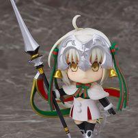 Mô Hình Nendoroid 815 Santa Lily - Lancer/Jeanne D'Arc Alter