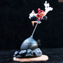 Mô Hình Figure Gear Fourth Monkey D. Luffy - Special Color Ver