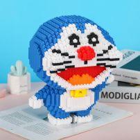 Mô Hình Lego Doraemon - Doraemon