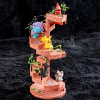 Mô Hình Figure Pokemon Steps 2 Mini