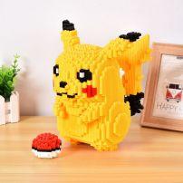 Mô Hình Lego Pikachu - Pokemon