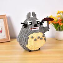 Mô Hình Lego Totoro - Tonari No Totoro
