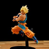 Mô Hình Figure Dragon Ball Super - Z Battle Super Saiyan Son Goku