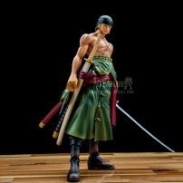 Mô Hình Figure Roronoa Zoro - Master Stars Piece - One Piece