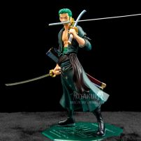 Mô Hình One Piece POP Sailing Again - Rononoa Zoro