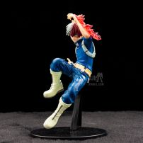 Mô Hình Figure My Hero Academia The Amazing Heroes Voi 3 - Shoto Todoroki