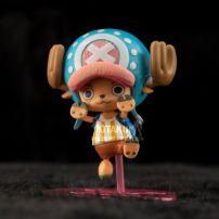 Mô Hình Figure Zero Cotton Candy Lover Tony Tony Chopper (One Piece)