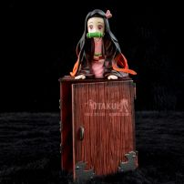 Mô Hình Figure Kismetsu No Yaiba Up Art Mini - Kamado Nezuko
