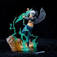 Mô Hình Figure Trafalgar Law F.ZERO - One Piece
