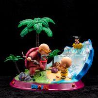 Mô Hình Figure Đảo Rùa - Dragon Ball