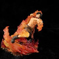 Mô Hình Portgas D. Ace - Maximum 15th Anniversary Special Edition Ver.