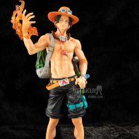 Mô Hình Portgas D. Ace SMSP - One Piece