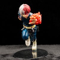 Mô Hình Figure Shoto Todoroki - My Hero Academia