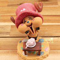 Mô Hình Figure One Piece Tony Tony Chopper GK Happy