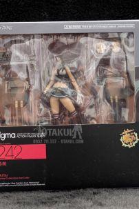 Mô Hình Figma 242 Mutsu - Kantai Collection