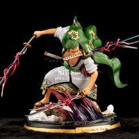 Mô Hình Figure Kimono Rononoa Zoro - One Piece
