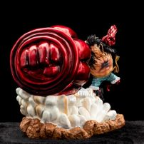 Mô Hình Figure One Piece - Luffy Gear 4 Big Hand Ver