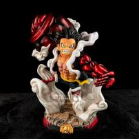 Mô Hình Figure GK Big Hand Gear 4 Luffy - One Piece