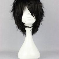 Tóc Sasuke