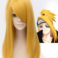 Tóc Dara - Naruto