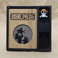 Sổ Tay One Piece - Luffy