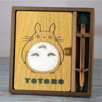 Sổ Tay Totoro - My Neighbor Totoro