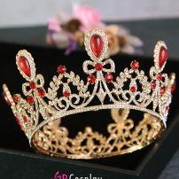 Vương Miện Nữ Hoàng