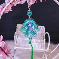 Móc Khóa Anime Yoshino - Date A Live