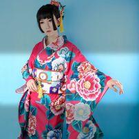 Obi Kimono - Thắt Lưng Cho Kimono-Yukata Nhật Bản