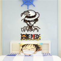 Tranh Dán Tường Anime Luffy - One Piece 2