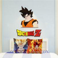 Tranh Dán Tường Anime Son Goku - Dragon Ball