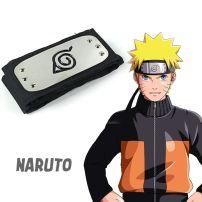 Băng Trán Naruto - Làng Lá