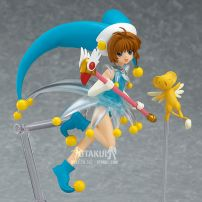 Mô Hình FigFix Kinomoto Sakura - Cardcaptor Sakura 13141
