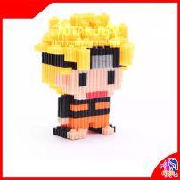 Mô Hình Lego Naruto- Naruto Shippuden