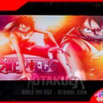 Lót Chuột Dài Monkey D. Luffy - One Piece