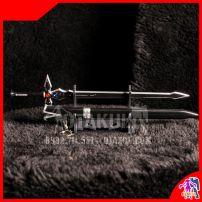 Móc Khóa Kiếm Kirito Alicization - Sword Art Online (Loại Lớn)