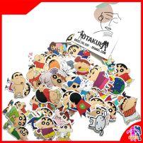Sticker Shin Cậu Bé Bút Chì