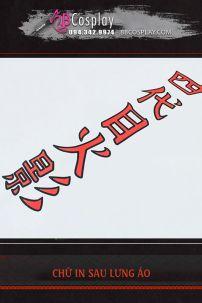 Áo Khoác Minato