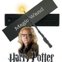 Gậy Old Magic Wand - Mad Eye Moody - Gậy Phép Trong Harry Potter