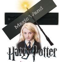 Gậy Luna Lovegood Có Đèn - Gậy Phép Trong Phim Harry Potter