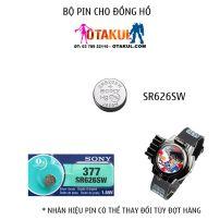 Pin Cho Đồng Hồ Conan SR626SW