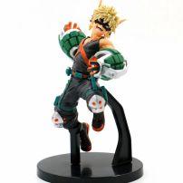 Mô Hình Figure Bakugo Katsuki - My Hero Academia