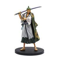 Mô Hình Figure Roronoa Zoro Ver Wano Quốc - One Piece