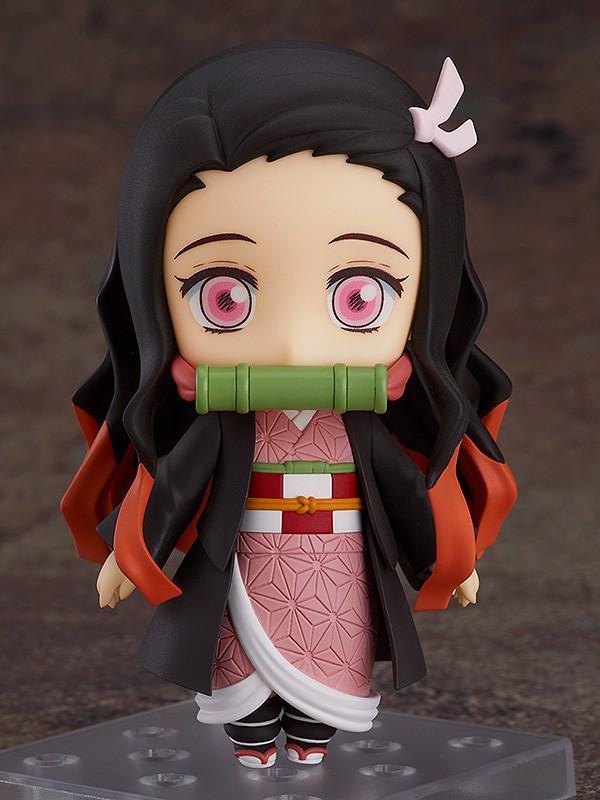 Mô Hình Nendoroid 1194 Nezuko Kamado - Kimetsu No Yaiba