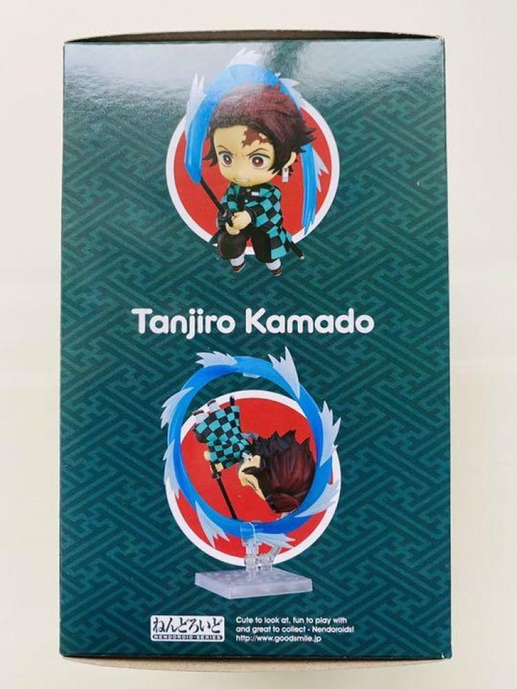 Mô Hình Nendoroid 1193 - Kamado Tanjirou - Kimetsu No Yaiba