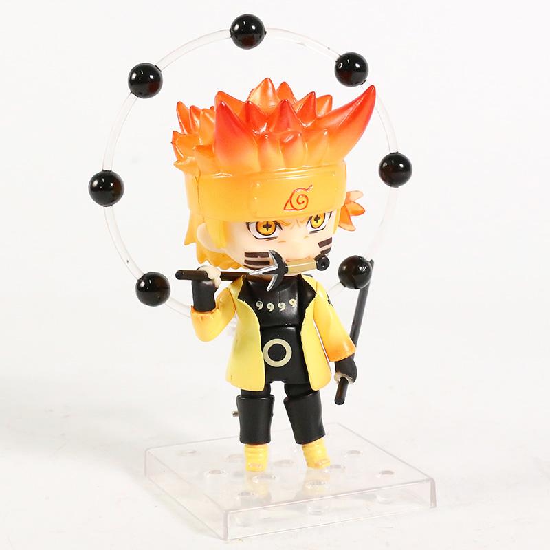 Nendoroid 1273 - Uzumaki Naruto - Naruto Shippuuden
